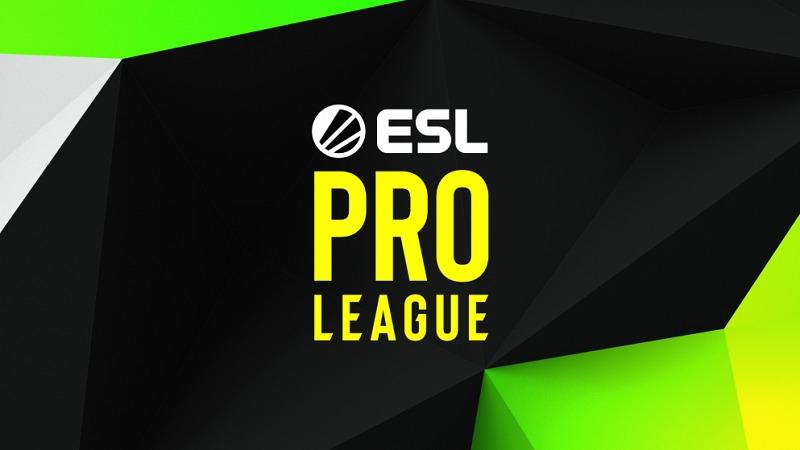 ESL Pro League: Astralis - Vitality