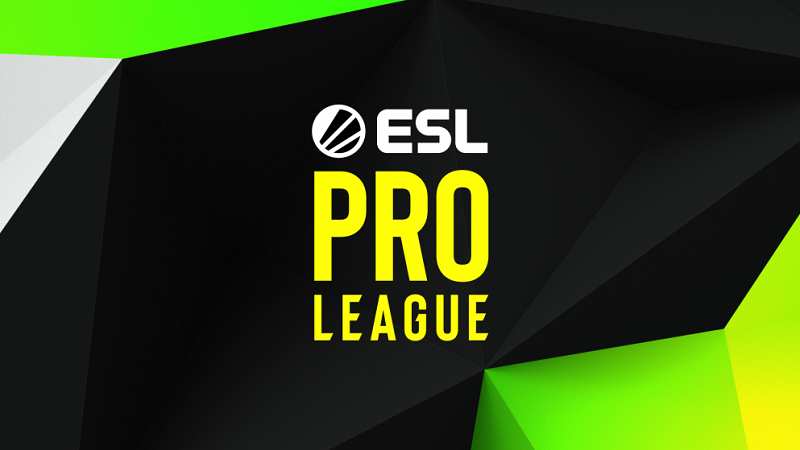 ESL Pro League: Natus Vincere - fnatic