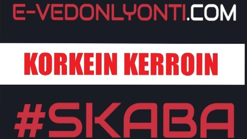 e-vedonlyonti.com korkein kerroin #skaba