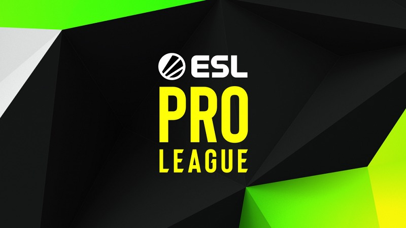 ESL Pro League: mousesports - Natus Vincere
