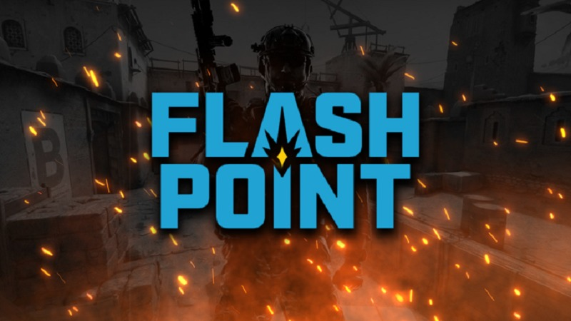 FLASHPOINT 1: MAD Lions - MiBR