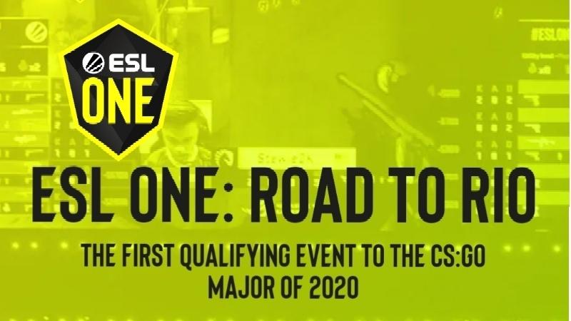CS:GO - Road to Rio: Pääseekö ENCE majoreille?