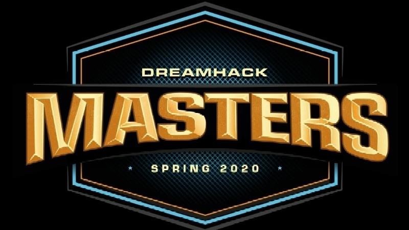 CS:GO - DreamHack Masters Europe: Natus Vincere - NiP