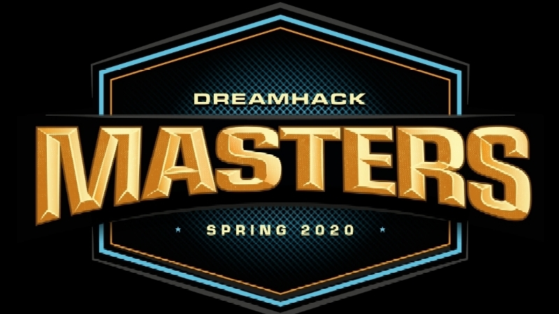CS:GO - DreamHack Masters Europe: Mad Lions - Spirit
