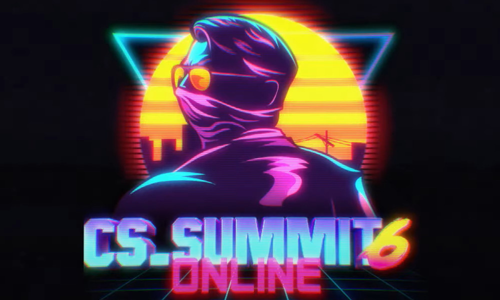 CS:GO - CS_summit 6 Europe: x6tence - ENCE