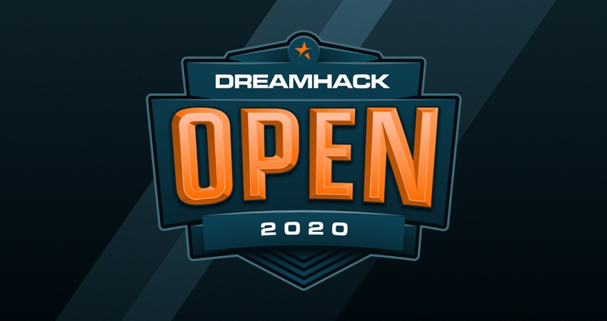 CS:GO - DreamHack Open Summer 2020:: Complexity - forZe