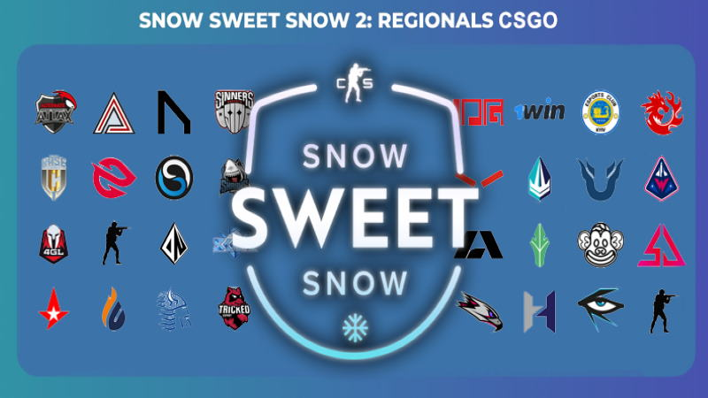 CS:GO snow sweet snow: Winstrike - HAVU